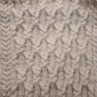 Мое хобби - вязание спицами