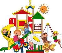 Задача: Благоустройство участка детского сада