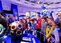 В Московском Планетарии открыт прием заявок на школьные экскурсии в марте.