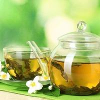 Чем полезен и вреден жасминовый чай?