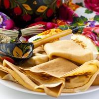 Вкусные начинки для блинов к Масленице