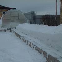 Зима-12 марта