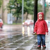 Безопасность ребенка на улице: 8 советов