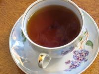 Копорский чай. Наследие Древней Руси.