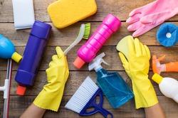 7 любимых мест для микробов в доме