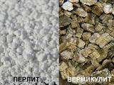 Вермикулит и перлит: в чем отличия?