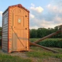 Биоускорители против запаха в дачном туалете
