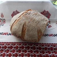 Выпечка хлеба. Бакфермент Секова.