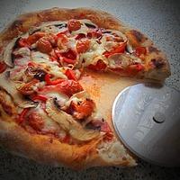 Пиццерия на дому.