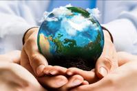 Всемирный день Матери-земли.