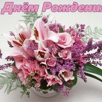 Сегодня День рождения Ирины Приморочки.