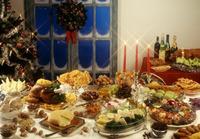 Новогодние каникулы: как избежать переедания