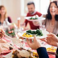 Угощения для гостей, которые на диете