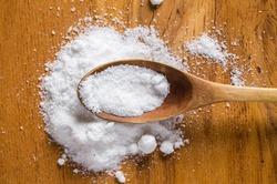 Поваренная соль в быту - для чего пригодится?