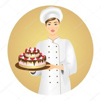 Мое любимое дело-печь торты!