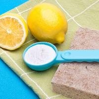 Лимонная кислота в быту: чем хороша?