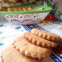 Подборка моих рецептов печенья, крекеров, коржиков, пирожных и прочей мелочи.
