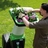 Стоит ли приобретать садовый измельчитель?