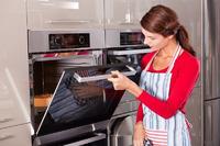 Выбираю электрическую встраиваемую духовку. Хвалитесь своими помощницами.