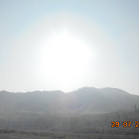 Летние путешествия по Горному Алта. Долина реки Урсул, Перевал Чике -таман.