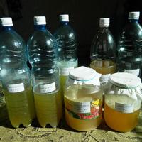 Биопрепараты (дела огородные 2)