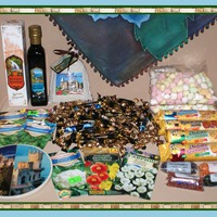 Весенний подарок из Крыма.