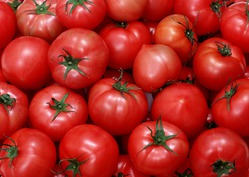И я про помидоры
