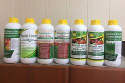 Особенности применения жидких азотных удобрений