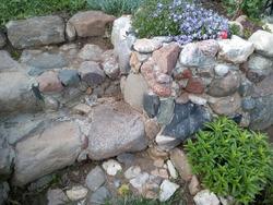Летний марафон - Каменная стенка № 2