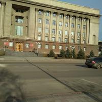 Отдых в Красноярске.
