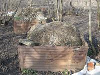Правильный компост – резерв органических удобрений. Основы
