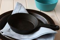 Пять способов отмыть сковородку от старого нагара