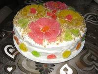 Готовим тортики – легко!