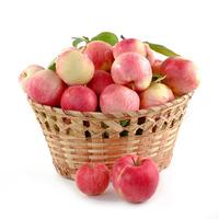 Яблоки на все случаи – и в будние дни, и на праздничный стол