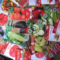 Продам излишки семян перца производства Венгрии, Сербии, Италии.