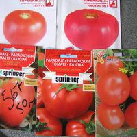 Продам излишки семян томатов производства Сербии и Италии и перец из Германии. Часть четвертая, заключительная.
