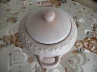 Особенности глиняной посуды. Практика