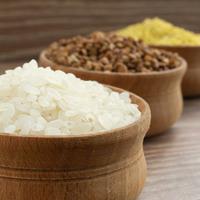 Как уберечь продукты от моли и плесени