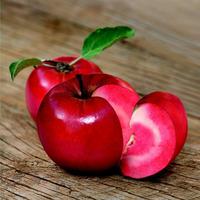 Самые редкие и необычные сорта яблок