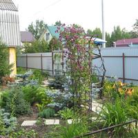 Полезные поделки для сада