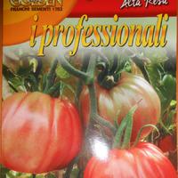 Семена томатов к следующему году