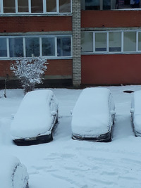 Погода на 1-2 января в Латвии.