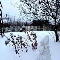 Фото зимнего настроения