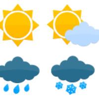 Дневник погоды работает!