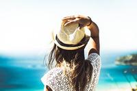 """Конкурс """"Моё жаркое лето"""" с издательством Inspiria на MyCharm.ru"""