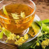 Травяные чаи против усталости